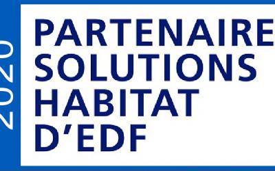 Partenaire solutions habitat d' EDF