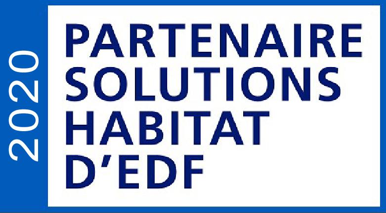 partenaire solutions habitat edf